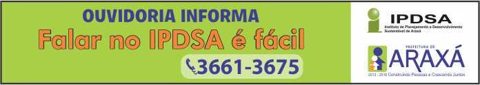 Banner de Internet Minas em Foco
