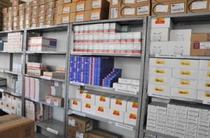Prefeitura de Araxá envia lista com remédios disponíveis na Farmácia Municipal