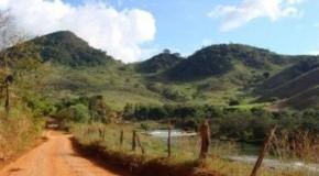 PM registra furto em fazenda no município de Araxá