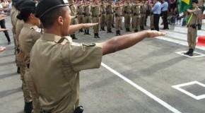 Abertas as inscrições do concurso para Oficiais da Polícia Militar de Minas Gerais