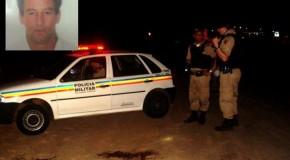Mais um homicídio é registrado em Campos Altos e um latrocínio em Araxá