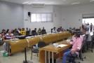 Vereadores aprovam doações de terrenos para empresas de Araxá